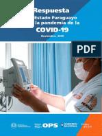 Respuesta COVID 19 Paraguay