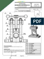 Devoir+de+Controle+N3 1AS 2015 Etau+de+PLOMBIER