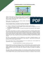 07 - Poluição eletromagnética e irradiações geofísicas