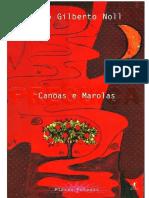Plenos Pecados 5, Canoas e Marolas (Preguiça) - João Gilberto Noll