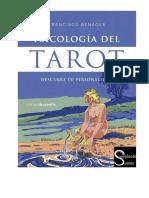 Psicologia Del Tarot