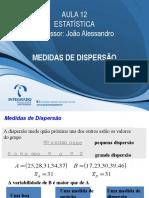 aula12-medidasdedisperso-121028121042-phpapp01