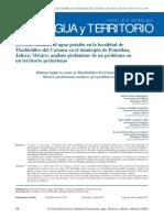 Dialnet-DerechoHumanoAlAguaPotableEnLaLocalidadDeTlachichi-6656196