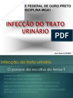 Infecção Urinaria