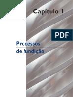 fundição - processos PDF