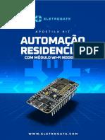 Apostila kit - Automação industrial