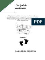 Manual de Discipulado I-heraldos