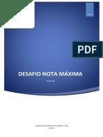 Manual do Desafio Nota Máxima 2021.1 - EAD (v_Ana 1