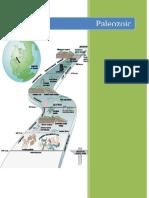 Paleozoic Report