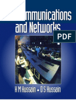 Telecomm&Networks by Hussain