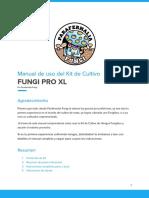 Guia fungi pro