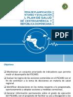 2.0 Presentacion Sistema de Planificacion  Monitoreo y Evaluacion PSCARD