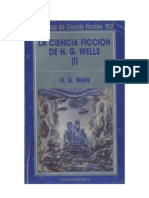 Wells, H. G. - La Ciencia-Ficcion de H G Wells I