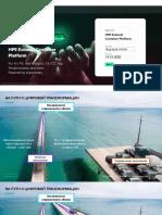 HPE Container platform_Treolan_1410_RU_v3