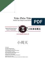 Xiao Zhou Tian
