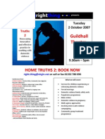 HomeTruth2flyer