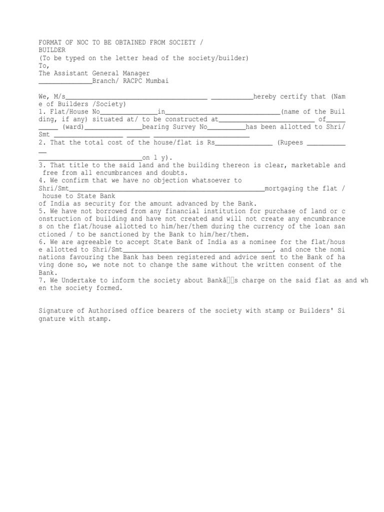application letter format for gumasta license