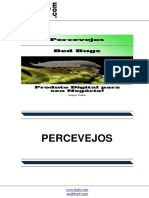 Percevejos (Bed Bugs)