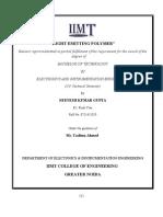 Seminar report new 1