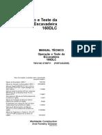 160DLC Test Manual TM12128