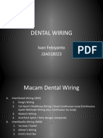 Dental Wiring