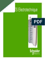 TGBT BTS Electrotechnique