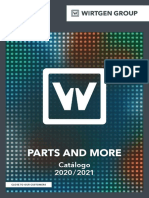 Wg Brochure Pam-catalogue 1019 v1 Pt