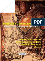 Ensino de Filosofia Nas Escolas Perspectivas Reformas e Inc Gnitas