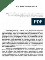 Clifford-Sobre-autoridade-etnográfica1