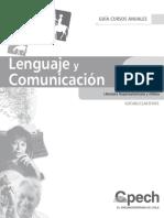 guía 18 literatura Hispanoamericana y chilena.