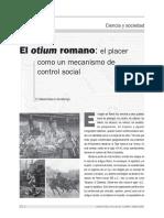 El_Otium_romano_el_placer_como_mecanismo