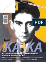 Cult #194 – Franz Kafka