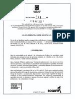 Decreto 074 de 2021-1