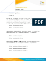 Formato de entrega - Fase 1 - Reconocimiento