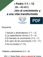 2° de Pedro 1_1 _12