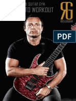 The Guitar Gym - Legato Workout-full