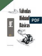 TREINAMENTO VALVULAS HIDRAULICAS CATERPILLAR