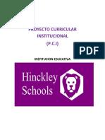 PCI HINCKLEY