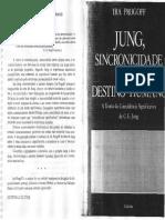 Ira Progoff - Jung, Sincronicidade e Destino Humano_compactado