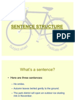 sentence_structure-_bike