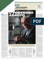 Páginas Azuis - 25 de outubro de 2010