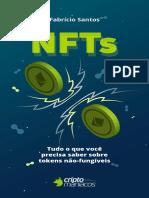 Ebook NFTs - Criptomaníacos