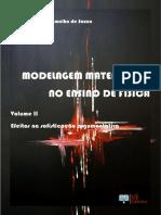 Modelagem Matemática no Ensino de Física
