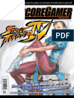 Street Fighter 4 Strategy Guide - HGM34