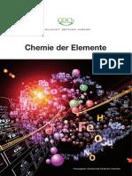 Chemie Der ElementeWeb
