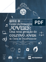Manual Coletivo Jovem Coral Vivo