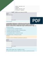 EXERCÍCIO DE FIXAÇÃO MPODULO III
