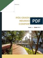 Guia do Curso I Neurociências e Comportamento I PUCRS Online
