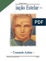 Iniciação Estelar Comando Ashtar