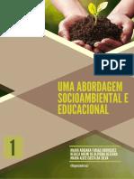 UMA ABORDAGEM SOCIOAMBIENTAL E EDUCACIONAL